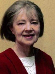 Margaret McFadden